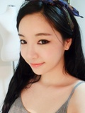Choi Soo Yeon (Your best friend and half sister)