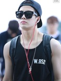 Jackson Wang or Wang Man DU