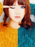 Han Mi Ok (you)
