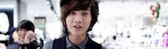 Song Seunghyun's Primadonna