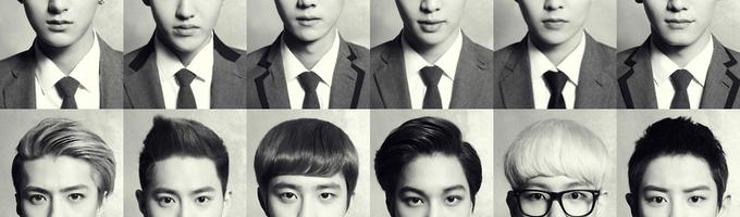 EXO Short Stories