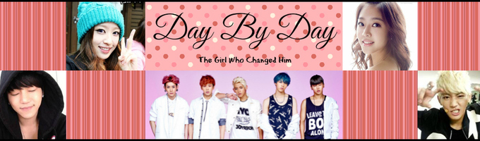 Day By Day {MYNAME}