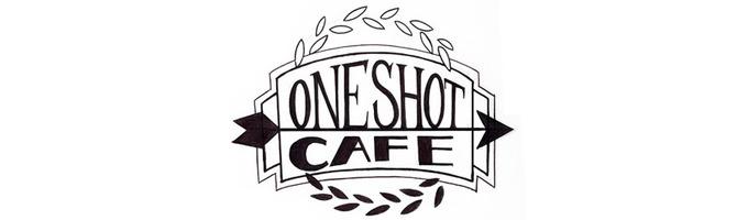 One Shot Cafe