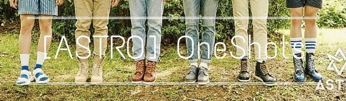 [ASTRO]OneShots