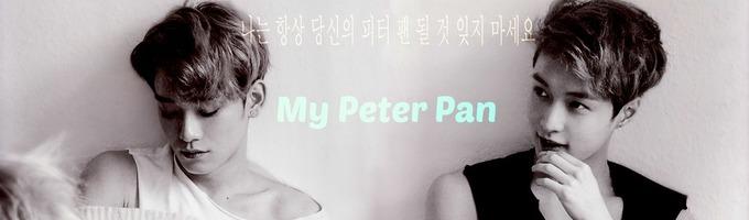 My Peter Pan
