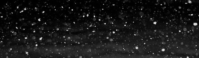 Love is Like Snow