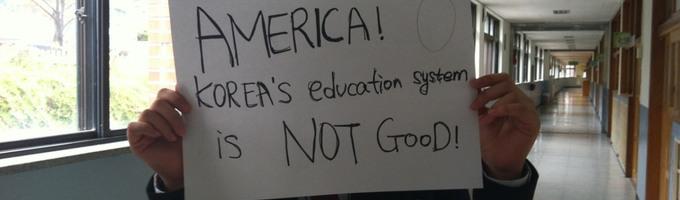 is school prison?