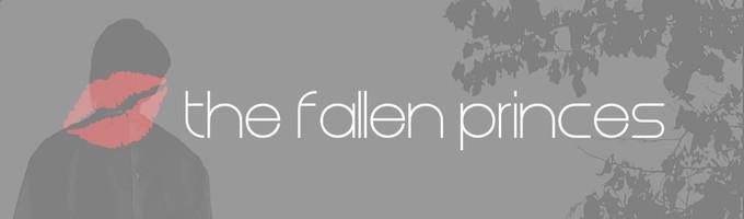 The Fallen Princes ft. BTS