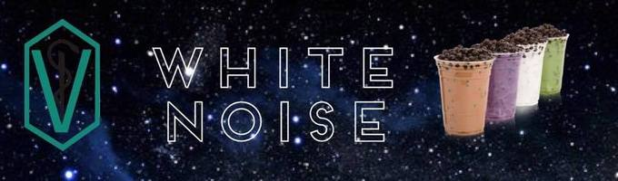 White Noise (Sehun x Reader) - EXO EX'ACT SERIES
