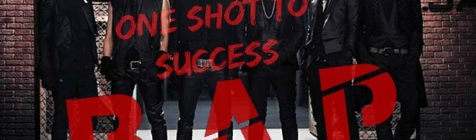 One Shot to Success (B.A.P)